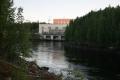 Водоводы Ондской ГЭС