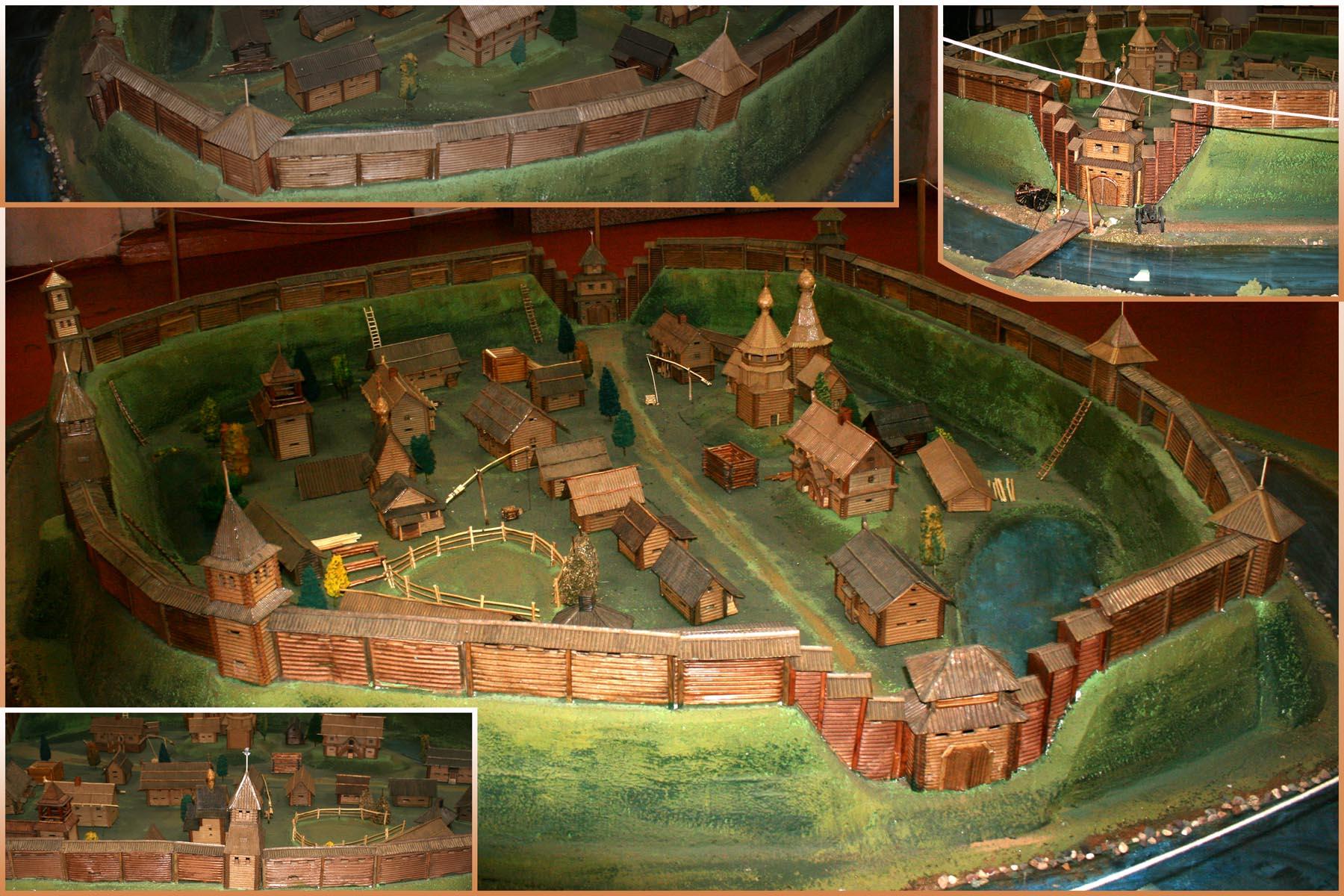 Реконструкция города