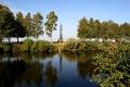Между каналом и озером