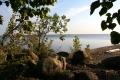 Белое озеро, утро