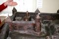 Макет крепости Ям