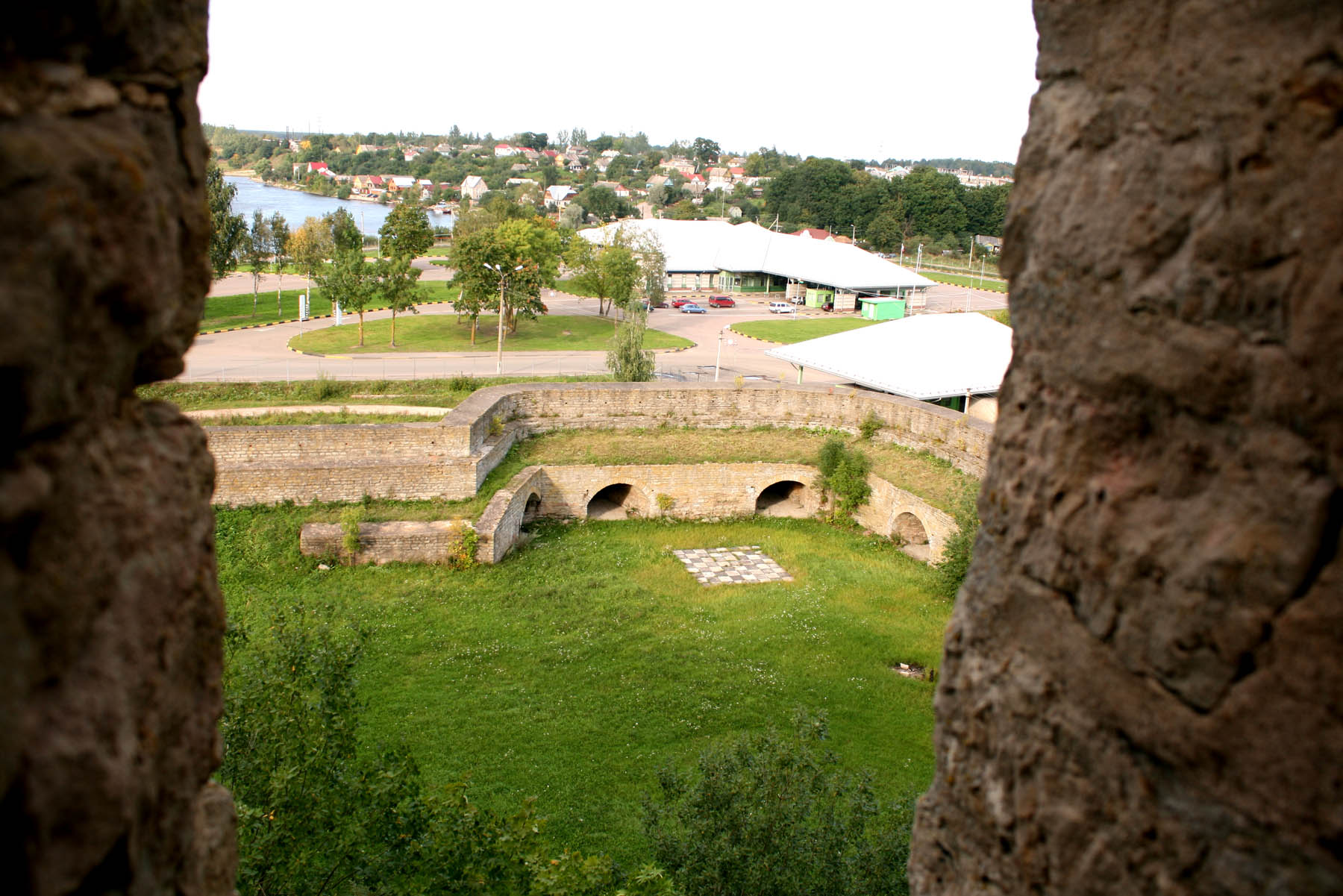 Боярский вал (Гонверк)