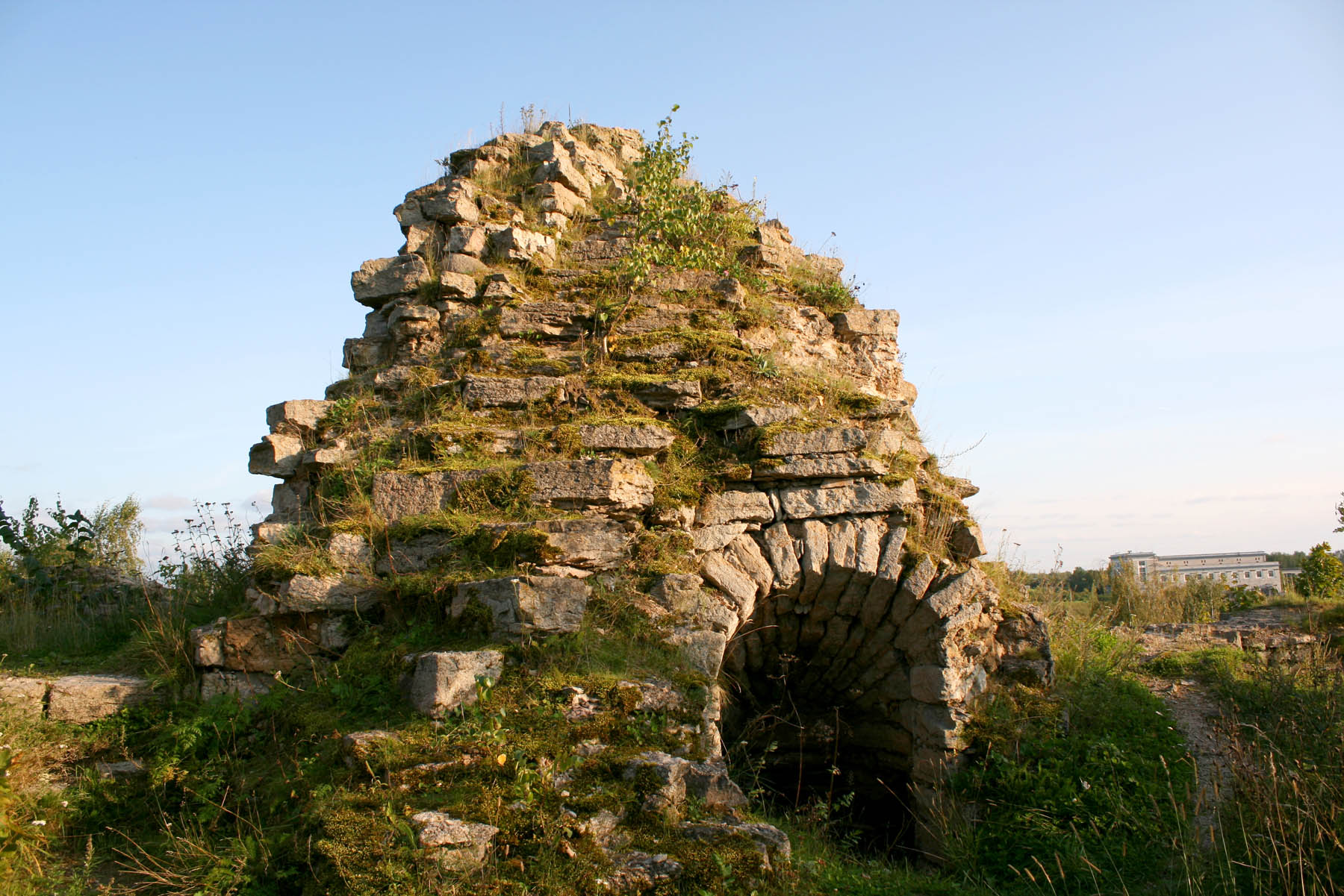 Камень из Высокой башни