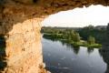 Река Нарова. Эстония