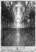 Крыло тюрьмы Уандсворт изнутри