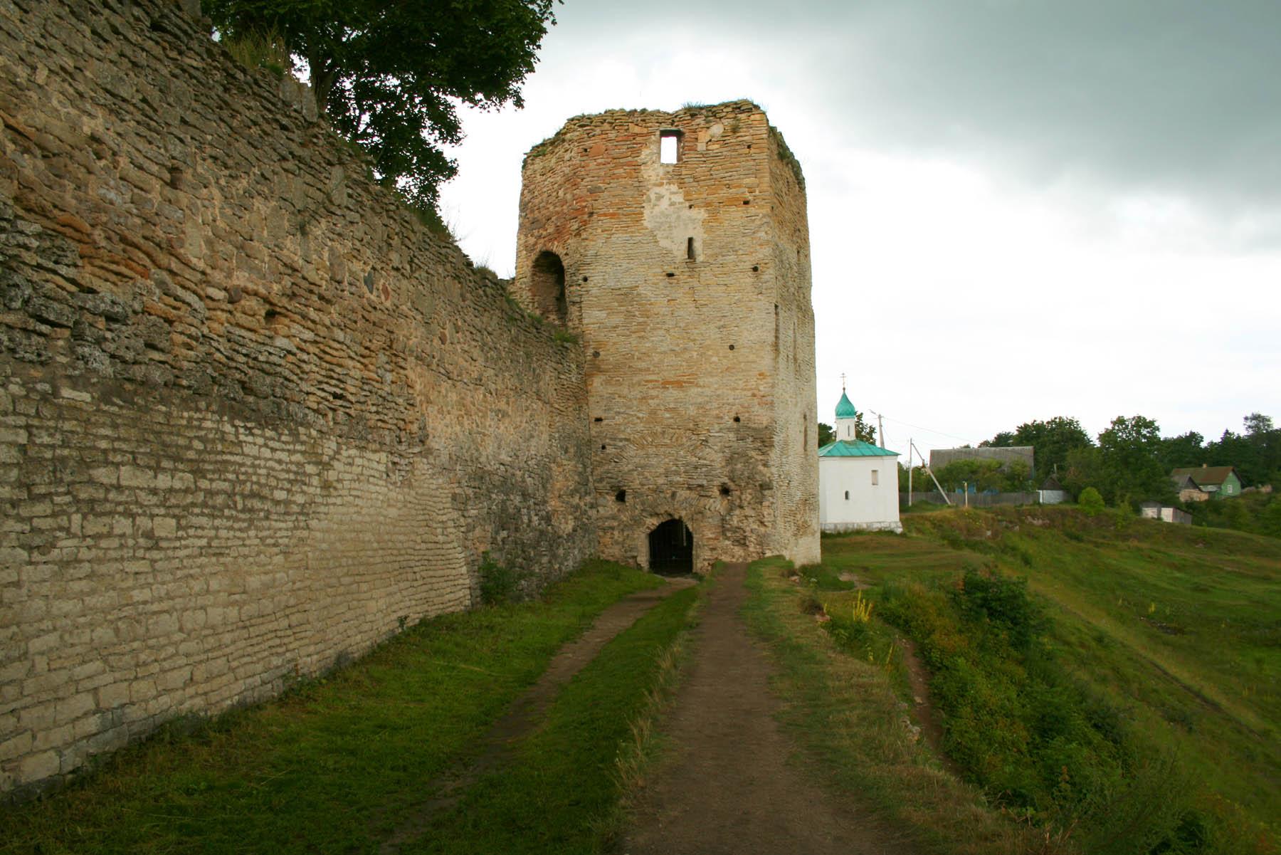 Талавская башня