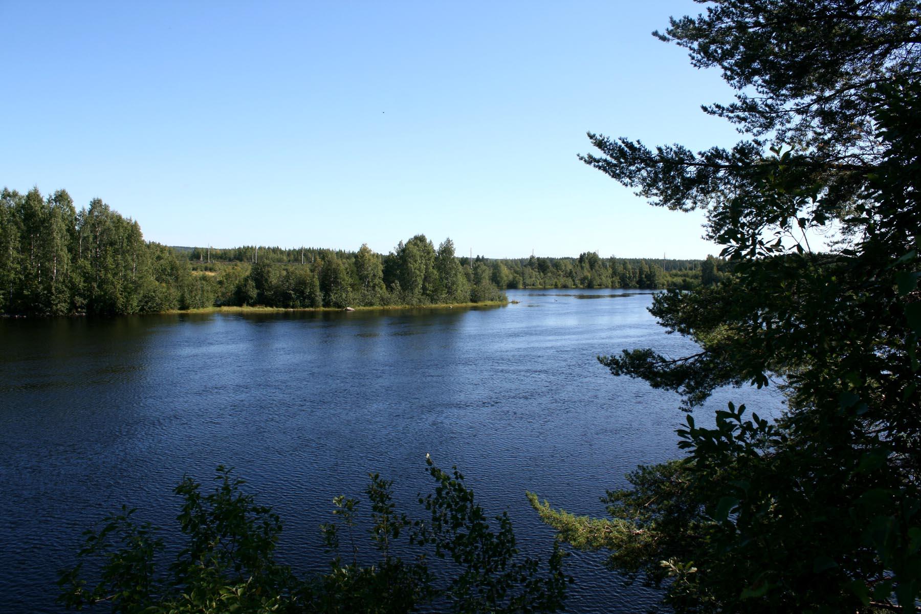 Ондское водохранилище