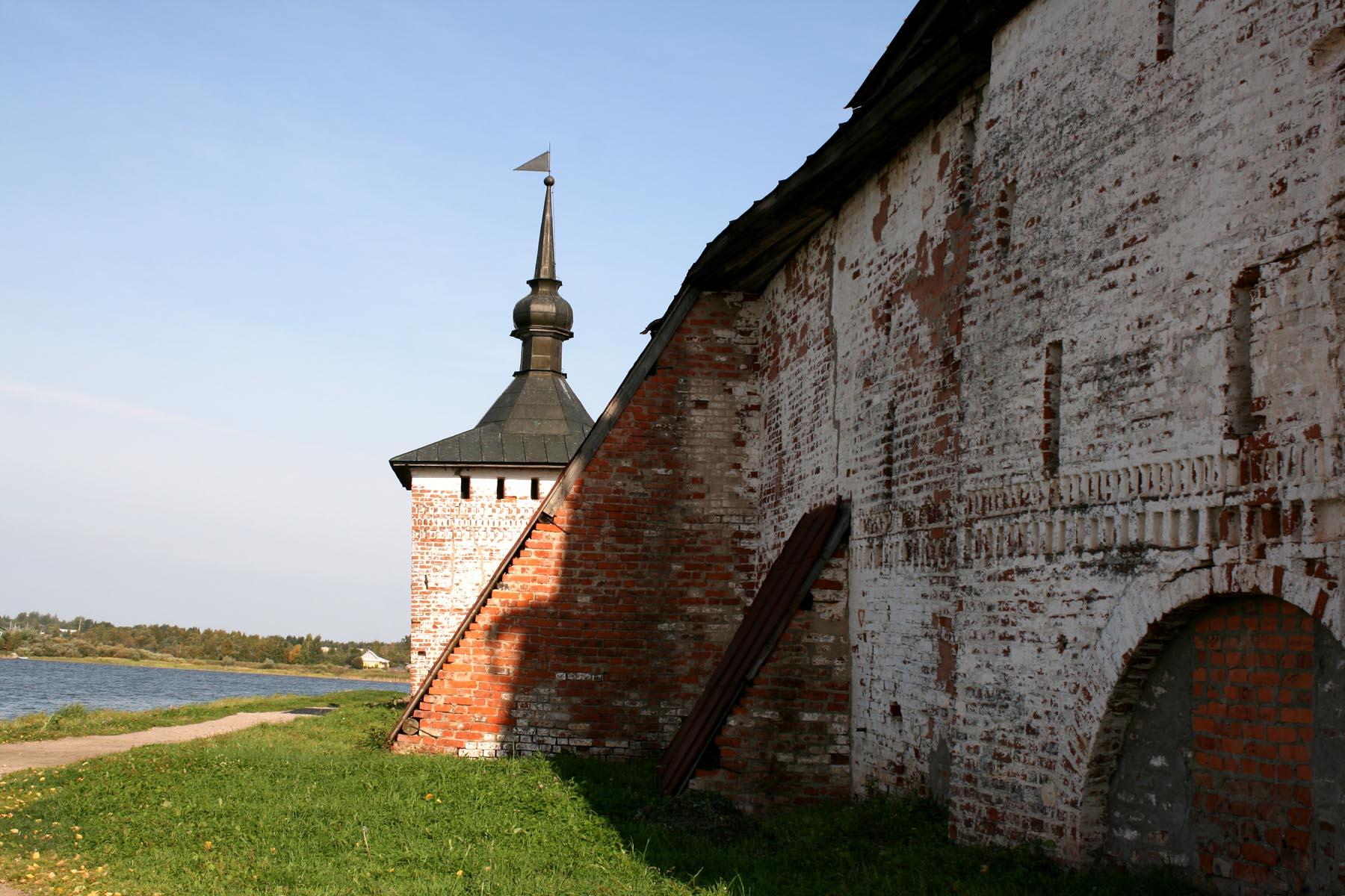 Хлебная башня