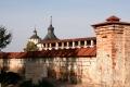 Косая и Большая Белозерская башни