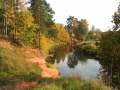 Снова осень