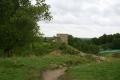 Средняя башня со стены