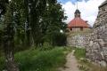 Клок-бастион и башня