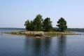 Остров в Белом море