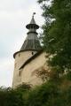 Башня Кутекрома с Великой