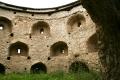 Покровская башня изнутри