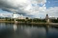 Кром и Довмонтов город