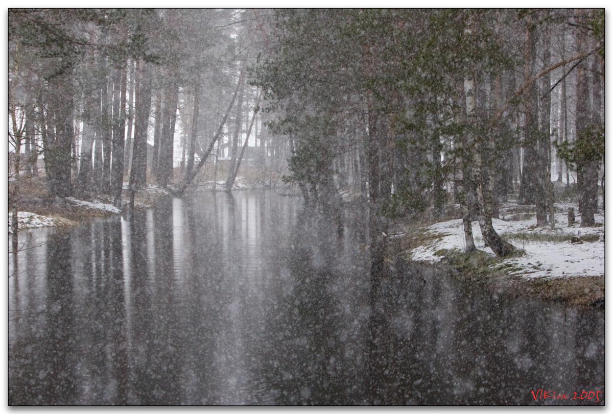 Градуевское озеро
