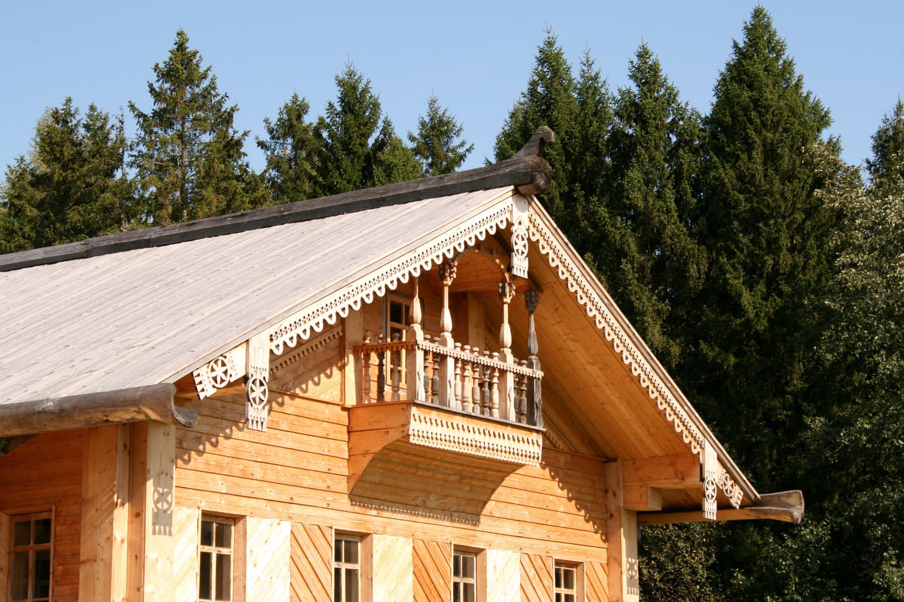Дом Уланова