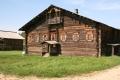 Дом Поповой