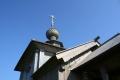 Церковь Свято-Андреевской пустыни