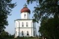 Секирная гора. Церковь Вознесения Господня