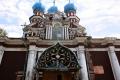 Казанская церковь вблизи