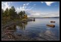 Северный берег Белого моря
