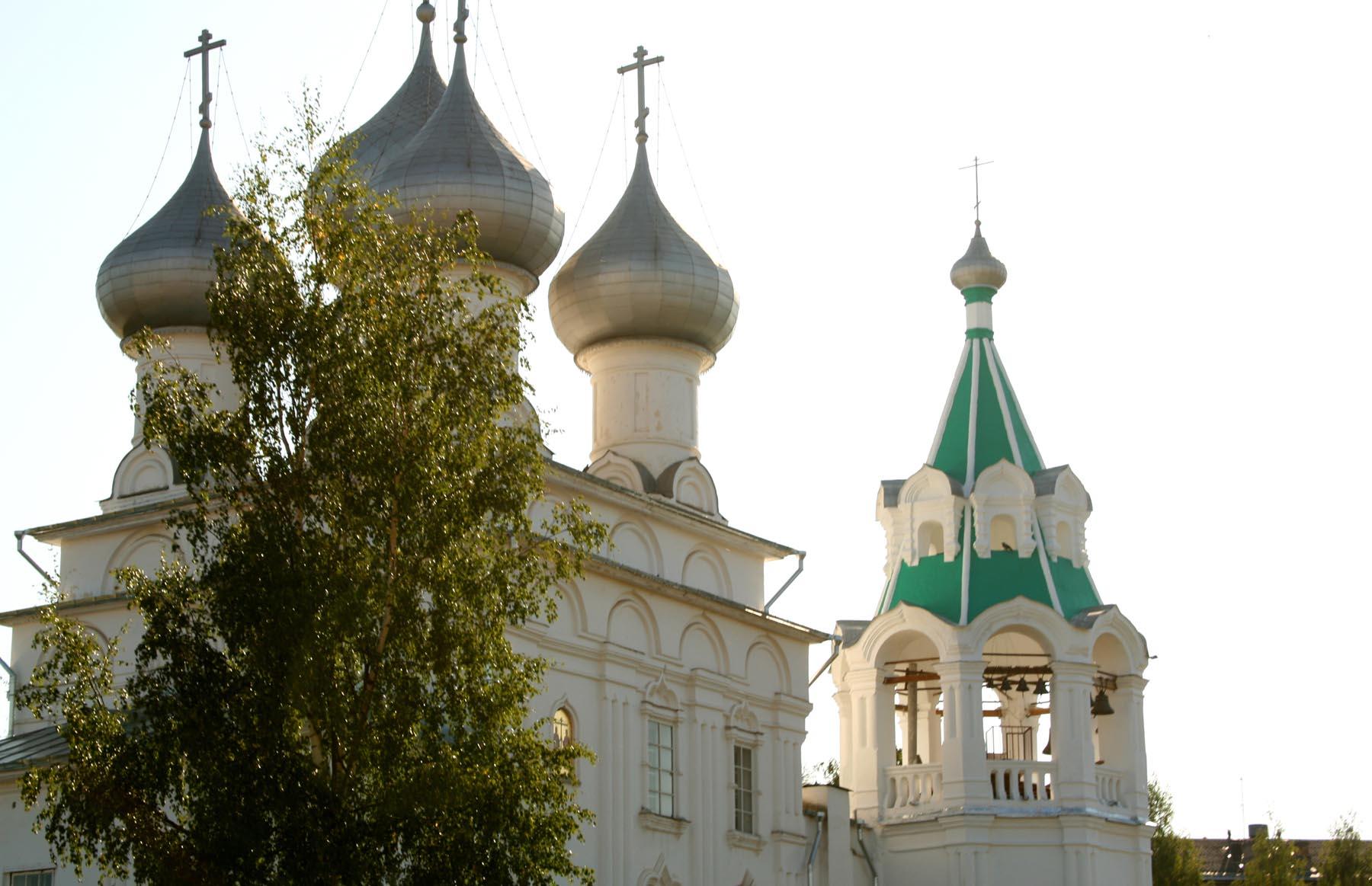 Купола Софии