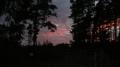 Долгий закат