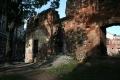 Развалины Кафедрального собора