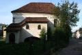 Дом на улице Водной Заставы